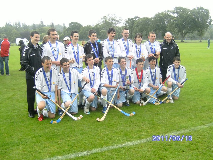 Skye Camanachd U17 4 Lochaber U17 0