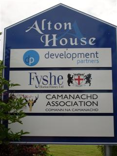 Camanachd Association To Host End of Season Review Meeting.