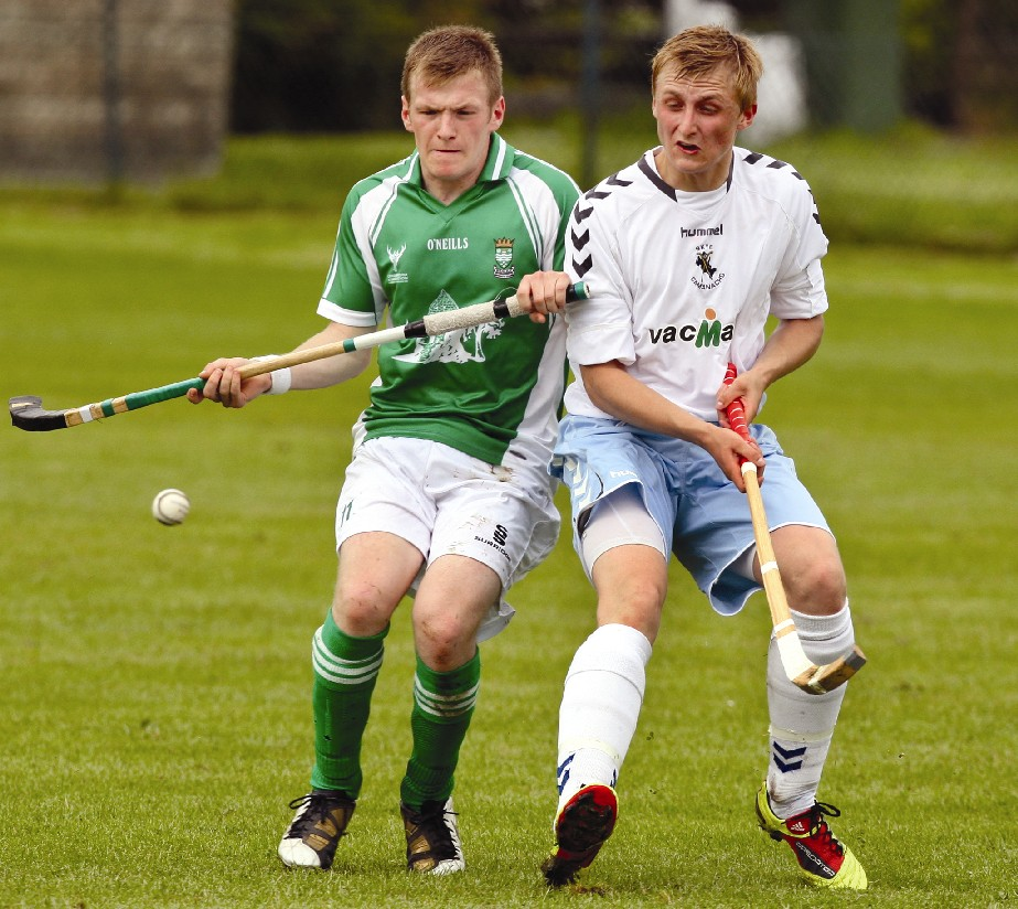Skye Camanachd Pre-season Plans.