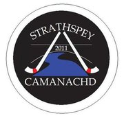 Strathspey Camanachd Prepare For Senior Shinty.