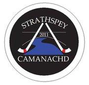 Strathspey Camanachd Prepare For Senior Shinty.