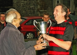 "Caithness Win Third Kenny ""Nostie"" MacLeod Memorial Cup"