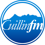 Cuillin FM Shinty Coverage