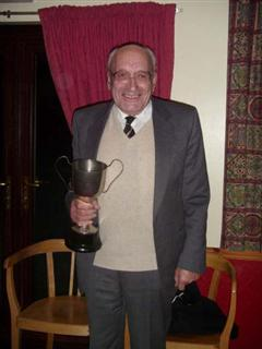 "Photo: Skye Camanachd Remembers: Shinty Tales of John ""The Caley"" Nicolson"