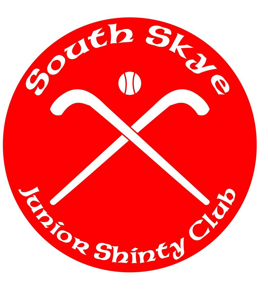 Photo: South Skye Junior Shinty Club - Newsletter