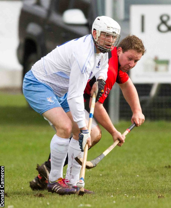 The Shinty Round Up – Saturday 16 April 2016