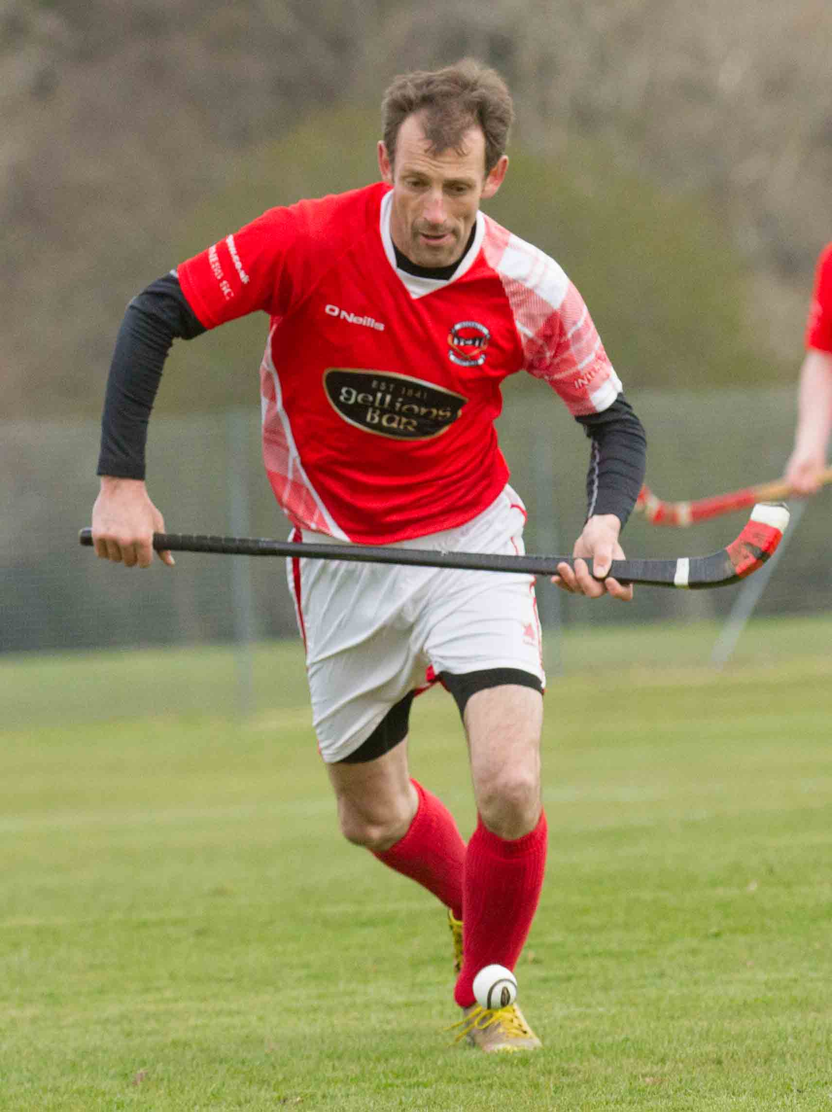 Photo: The Shinty Round Up – Saturday 23 April 2016 - UPDATED!