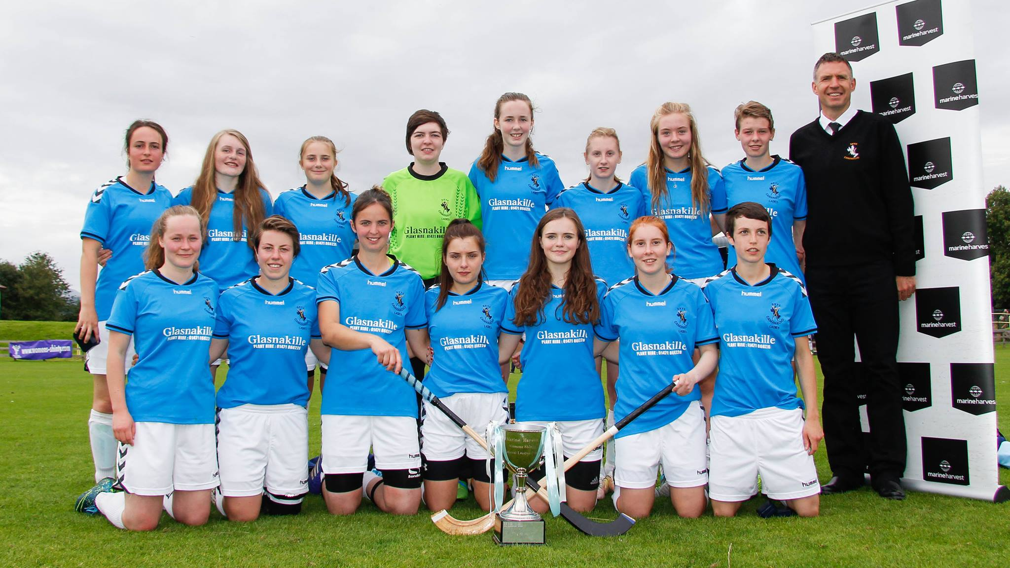 The Shinty Round Up – Saturday 27 August 2016