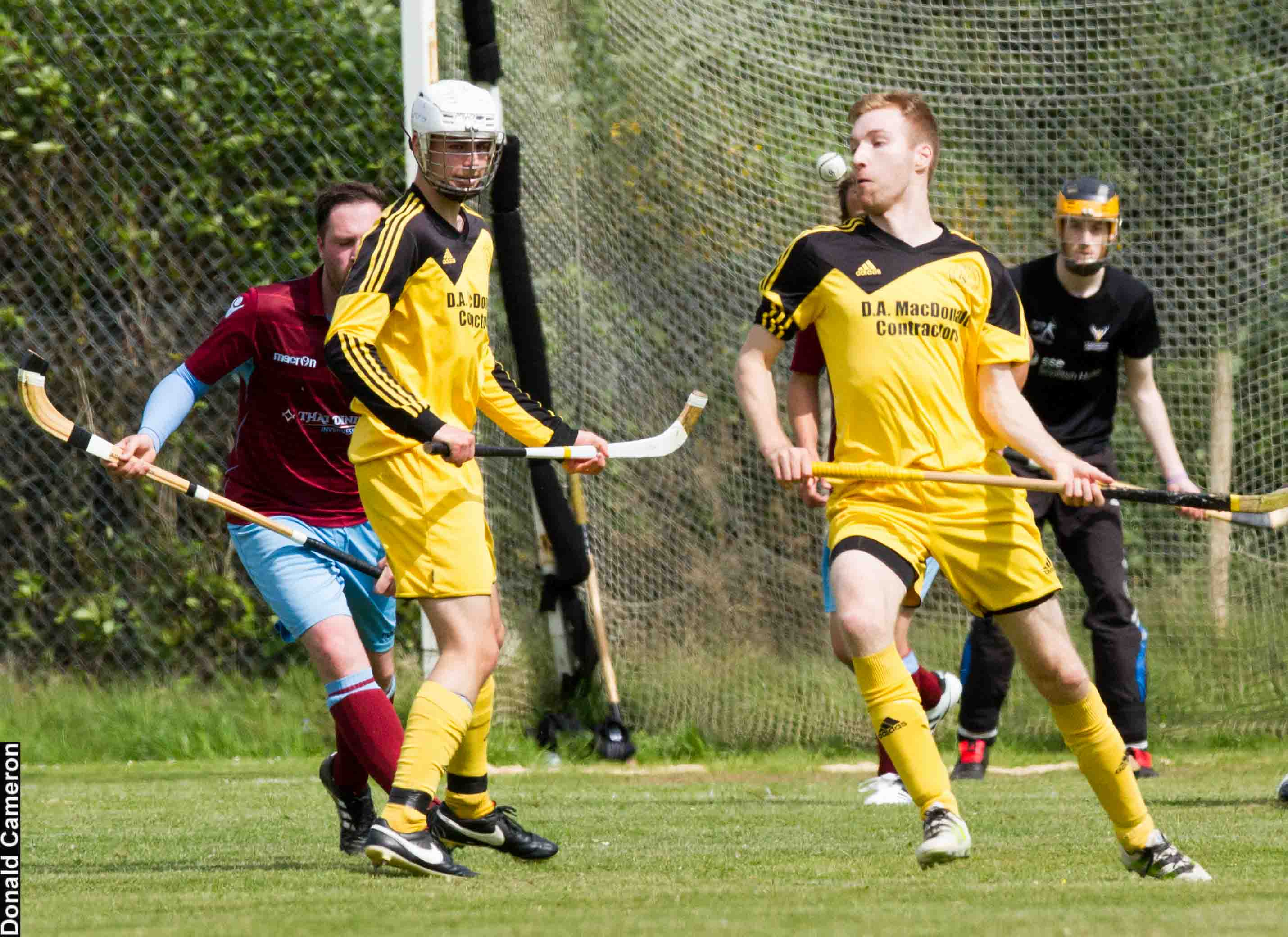 The Shinty Round Up – Saturday 3 June 2017 - UPDATED!