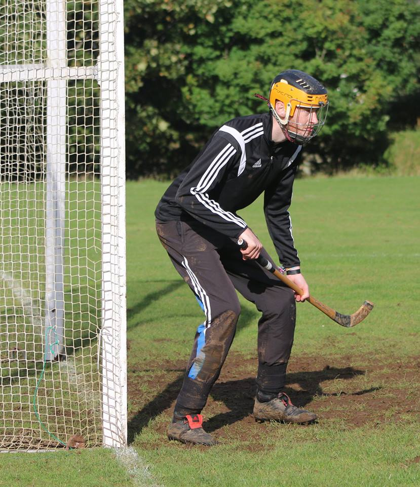 Photo: The Shinty Round Up – Saturday 16 September 2017 - UPDATED!